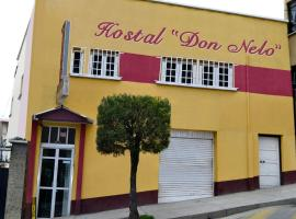 Hostal Don Nelo