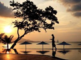 德瓦海滩度假村