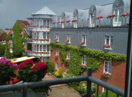 尼布勒霍夫酒店