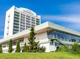 卡列里亚Spa酒店, 彼得罗扎沃茨克