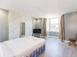 2 Bed Apartment Quested Court - SK