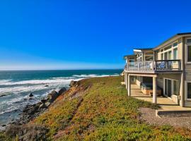 SeaGlass, Dillon Beach