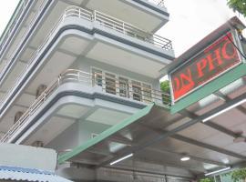 Kien Cuong Hotel, 吉婆岛