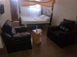 Hotspot Ii Lounge, Kisii (Nyamira附近)