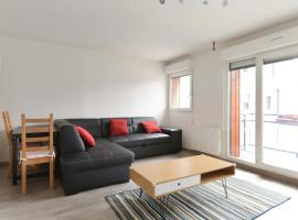 Welkeys - Douai Apartment