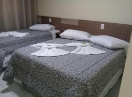 Hotel Trombini