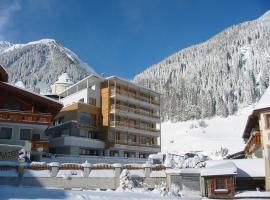 Hotel Garni Panorama