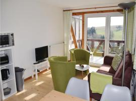 One-Bedroom Apartment in Lieg