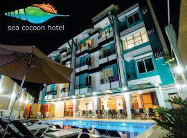 Sea Cocoon Hotel, 爱妮岛