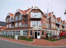 洛格胡斯朗格奥格酒店