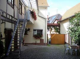 Weingut & Gästehaus Nagel