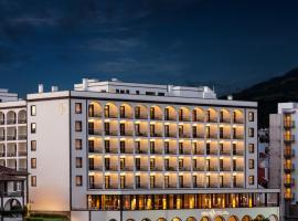 大西洋亚速尔格兰德酒店