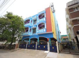 OYO 17181 Vijay Residency