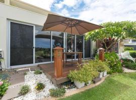 Perfect villa in Australia