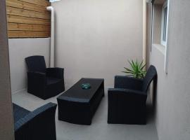 studio moderne