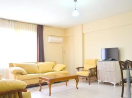 Elit Apartments and Suites Corlu