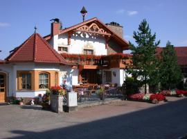 米伦贝格酒店