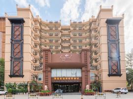 三亚凯瑞莱海景度假酒店