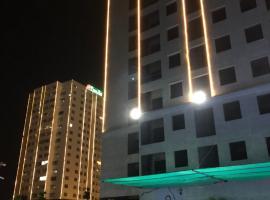 Gaza Condotel - Khu đô thị TBCO Riverside, Thái Nguyên