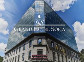 索非亚格兰德酒店
