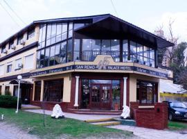 圣雷莫皇宫酒店