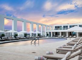 劳德代尔堡海滩康拉德酒店