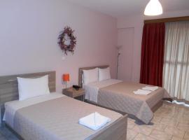 瓦西利斯酒店