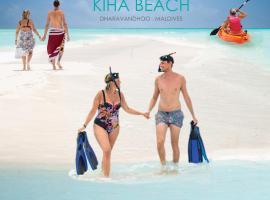 基哈海滩酒店
