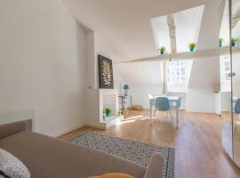 Luckey Homes - Rue Jean-Jacques Rousseau