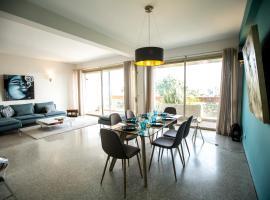 Senior Suite Balima M61