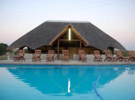 Dwaleni Farm Lodge