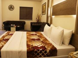 Avalon Executive Suites