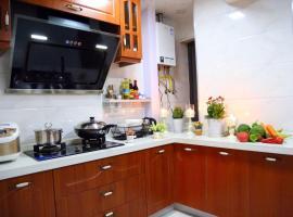 合肥市庐阳区·富世广场C座·路客精品公寓·00111460