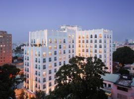 西贡城堡酒店