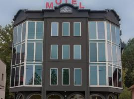 Motel Kristal