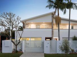 The Palm Duplex