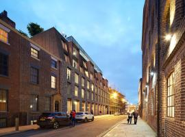 Seel Street Hotel by EPIC
