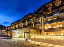 伽特克菲尔酒店, 索内纳尔佩·纳斯费尔德