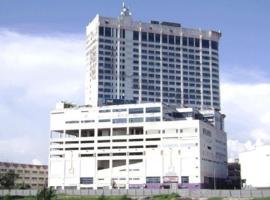 GOCOS Hotel,位于巴生的酒店