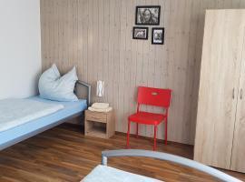 Apartment Walsdorf