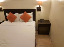 Quiton Hotel Cebu