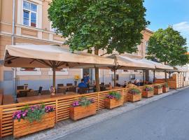 斯洛文尼亚格拉代茨酒店 , Slovenj Gradec
