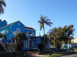 Hotel E Mirazul, 哈瓦那
