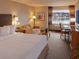 银云西雅图联合湖酒店