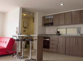 Nogal De Maraya Apartment