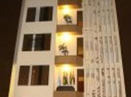Hotel Sumaq Inn Sac