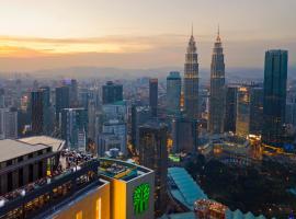 吉隆坡悦榕庄酒店
