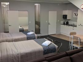 Cozy one bedroom apartment near Auckland Airport