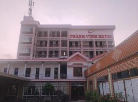 Hotel Thanh Vinh Dong Ha, An Binh