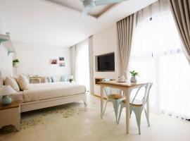 西贡丽芙莫乔酒店
